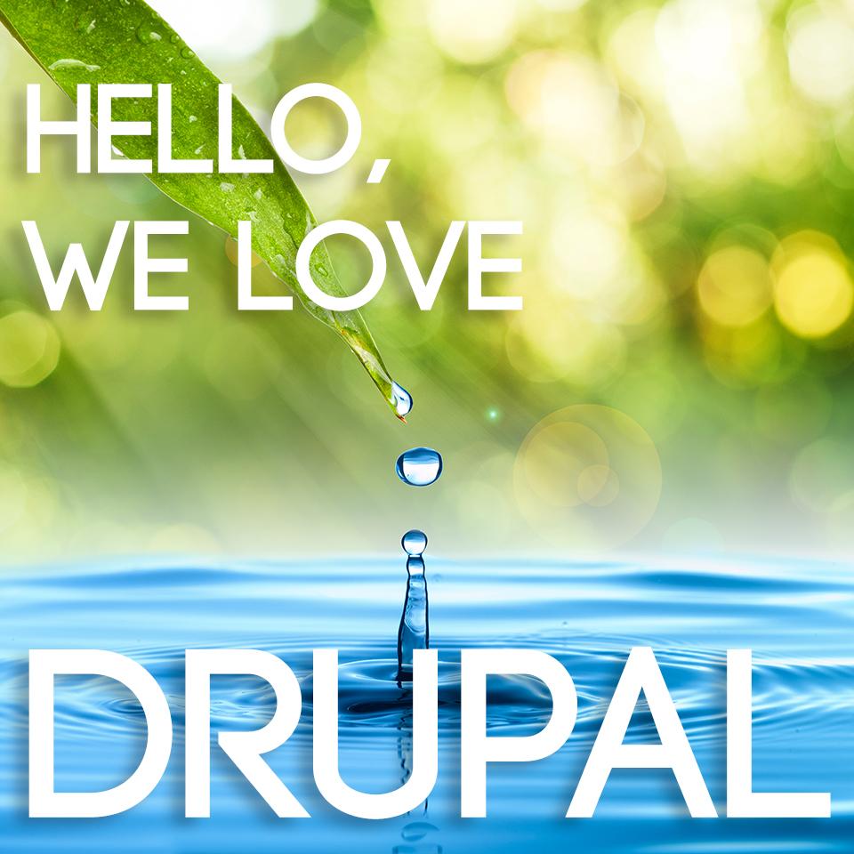 【Drupal台北小聚】六月六號小聚之「如何多人協作Drupal?」分享