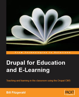 Drupal for Education and E-Learning